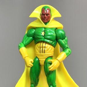 Rare Marvel Legends Avengers Universe Action Figure Super Hero Toy Boy Xmas Gift