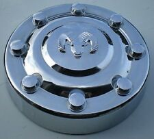 Dodge Ram 3500 Pickup wheel center cap hubcap Dually DRW FRONT chrome 1994-2002