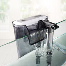 Hang-On Aquarium Fish Tank Filter Submersible External Water Pump Quiet Tool