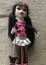 Monster High Doll - Draculaura First Wave Doll - Complete