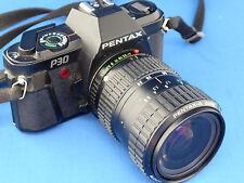 Pentax P30 + 28-80mm Zoom Lens (I)