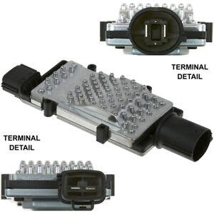 Omega Environmental Technologies MT4132 Engine Cooling Fan Controller