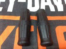 Harley WL WLC WLA WLD UL Grips Old School Flathead Griffe Lenker Big Twin 1