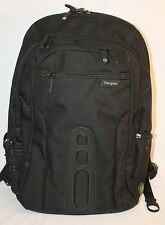 "Targus Spruce Ecosmart Checkpoint Friendly Laptop Notebook Back Pack 15.6"" New"