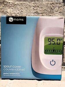 4Moms Bath Tub Spout Cover Perfect Temperature Complete in Box