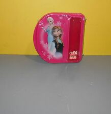 New Pink Disney Frozen Lunch Container Box with Spoon & Fork by ZAK BPA Free