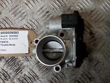 FORD FIESTA Throttle Body Mk7 1.0 Petrol SFJA  12-17 50989002