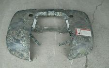2001-2003 polaris sportsman magnum camo rear fender #2 (NICE)