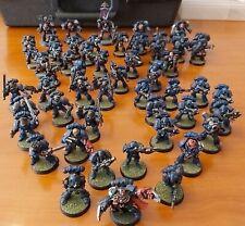 Warhammer 40k Crimson Fists Lot