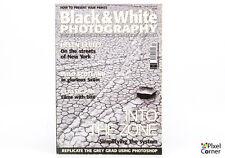 Black & White Photography Magazine Sepetember 2004 Issue 37