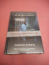 ORIGIN OF THE SPECIES CHARLES DARWIN 150TH ANNIV EDITION DAMIEN HURST NEW SEALED