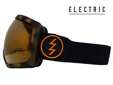 Electric EG2 Snow Goggles Tort - Bronze/Bronze Chrome EG0515503_BBC