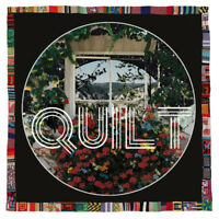"Quilt : Quilt VINYL 12"" Album (2011) ***NEW*** FREE Shipping, Save £s"