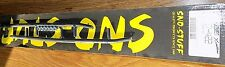 "1985-1995 Ski-doo Formula_Plus_MX_Safari_Skandic X-Calibar IV 8"" Carbide Runners"