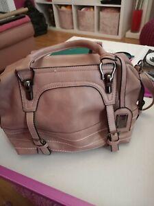 Ladies handbags used cross body