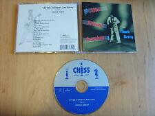 "Chuck Berry ""After school session""  (1957) (remastered mit bonus tracks)"