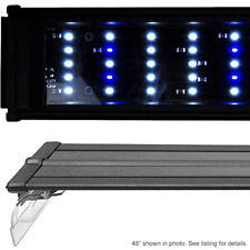 Beamswork Led Aquarium Da Light 48 Pent Freshwater 0 50w Fspec 120cm 120 120x
