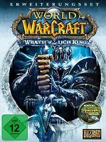 World of WarCraft: Wrath of the Lich King (Add-on) ... | Game | Zustand sehr gut