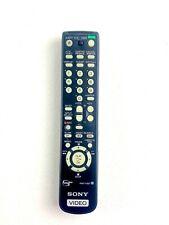New listing Sony Remote Control Rmt-V307A Rmt-V266B Rmt-V402C Video Vcr Plus Oem