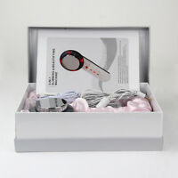 3in1 Ultrasound Slimming Fat Cavitation Face Skin Beauty Device Machine Spa Care