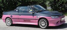 Seitenschweller / side skirts CABRIO. Peugeot 306(PP 25079)
