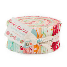 Hello Darling Jelly Roll by Bonnie & Camille for Moda