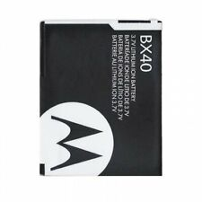 New BX40 Replacement Battery for Motorola RAZR2 V8 V9 V9M V9X RAZR U9 Pico Z9