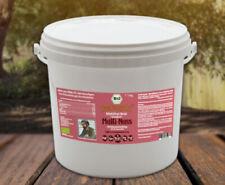 'Mehlfreibrot' Multi-Nuss -Ganzkorn- Bio Brotbackmischung 6 kg (Vorteilspackung)