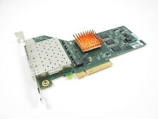 Chelsio 110-1121-40 Quad Port 10GB PCIe Card HBA Full Profile