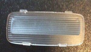 OEM 2003-2007 Honda Accord Door Panel Courtesy Light Lens Cover
