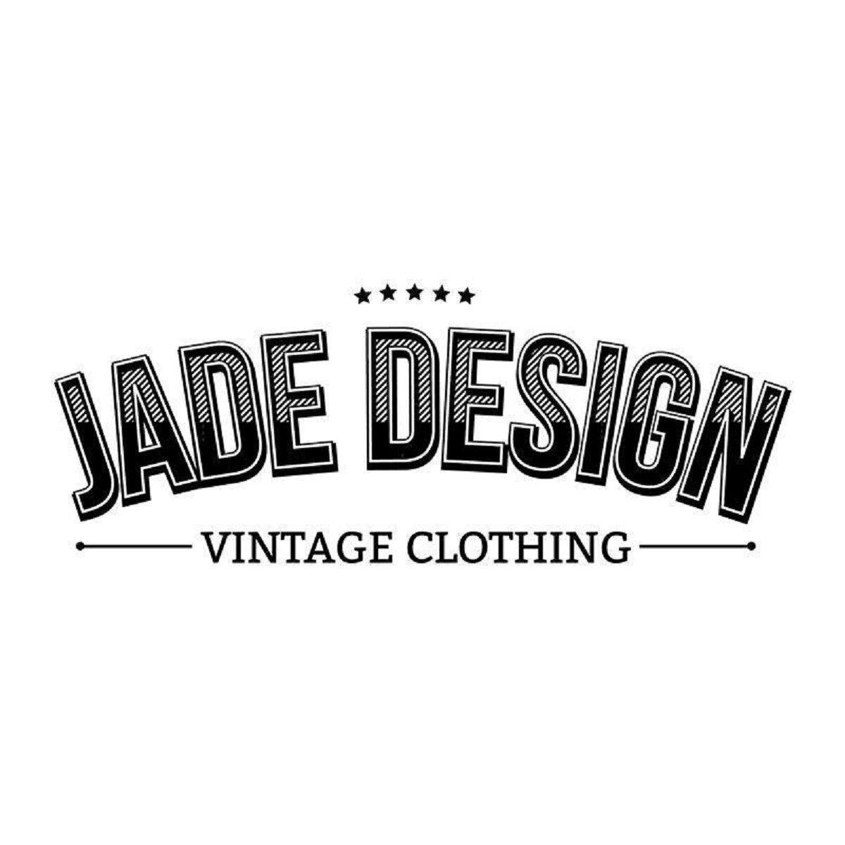 Jade Design Vintage Clothing
