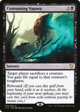 MTG Magic - (R) Commander 2017 - Consuming Vapors - NM/M