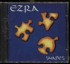 CD EZRA SHAPES 1994 CYCLOPS SEALED