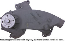 Water Pump 366 and 427 GMC/Chevy Trucks 1980-89. Cardone 58-172 Remanufactured