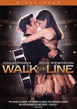 Walk the Line (DVD, 2007, Widescreen)