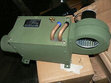 OSHKOSH M44A2 2-1/2 TON 6X6 VEHICULAR HEATER 30,000 K666 MS51326-1 2540000208591