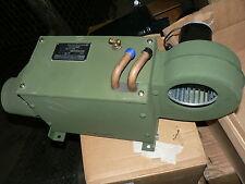 OSHKOSH M44A2 2-1/2 TON 6X6 VEHICULAR HEATER 30,000 K666 MS51326-1 2540000208591