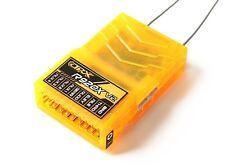 Orangerx r920x v2 CPPM 9ch 2,4 GHz dsm2-DSMX Full Range RX W. SAT, div Ant, FS