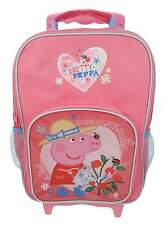 Peppa Pig Premium Wheeled Bag Luggage
