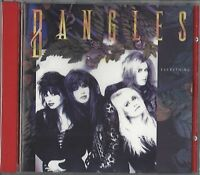 BANGLES / EVERYTHING * NEW CD 1988 * NEU *