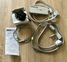 KVM-Switch DVI/ USB