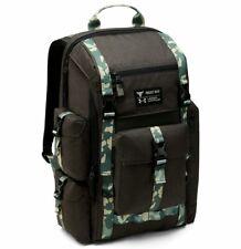 Under Armour Men's Project Rock USDNA Regiment Backpack Waterproof Bag 1315435