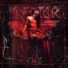 Kreator - Outcast NEW LP