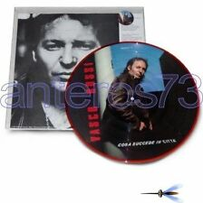 "VASCO ROSSI ""COSA SUCCEDE IN"" LP 2009 PICTURE DISC LIMITED"