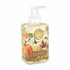 Michel Design Works Foaming Liquid Hand Soap Fall Harvest - NEW