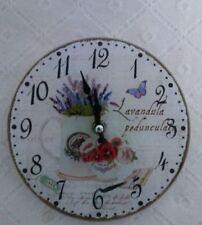 Horloges de maison sans marque veilleuse pour salon