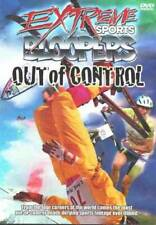 Extreme Sports Bloopers: Out Of Control - DVD By Dedicated Fanatics - VERY GOOD