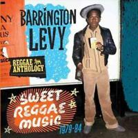 LEVY, BARRINGTON - SWEET REGGAE MUSIC: NEW VINYL RECORD