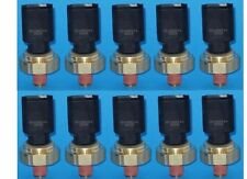 Lot 10 Pieces of Oil Pressure Switch Sensor Fits: Chrysler - Dodge - Jeep - Ram