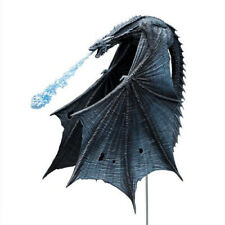 GAME OF THRONES - Viserion Ice Dragon Action Figure McFarlane